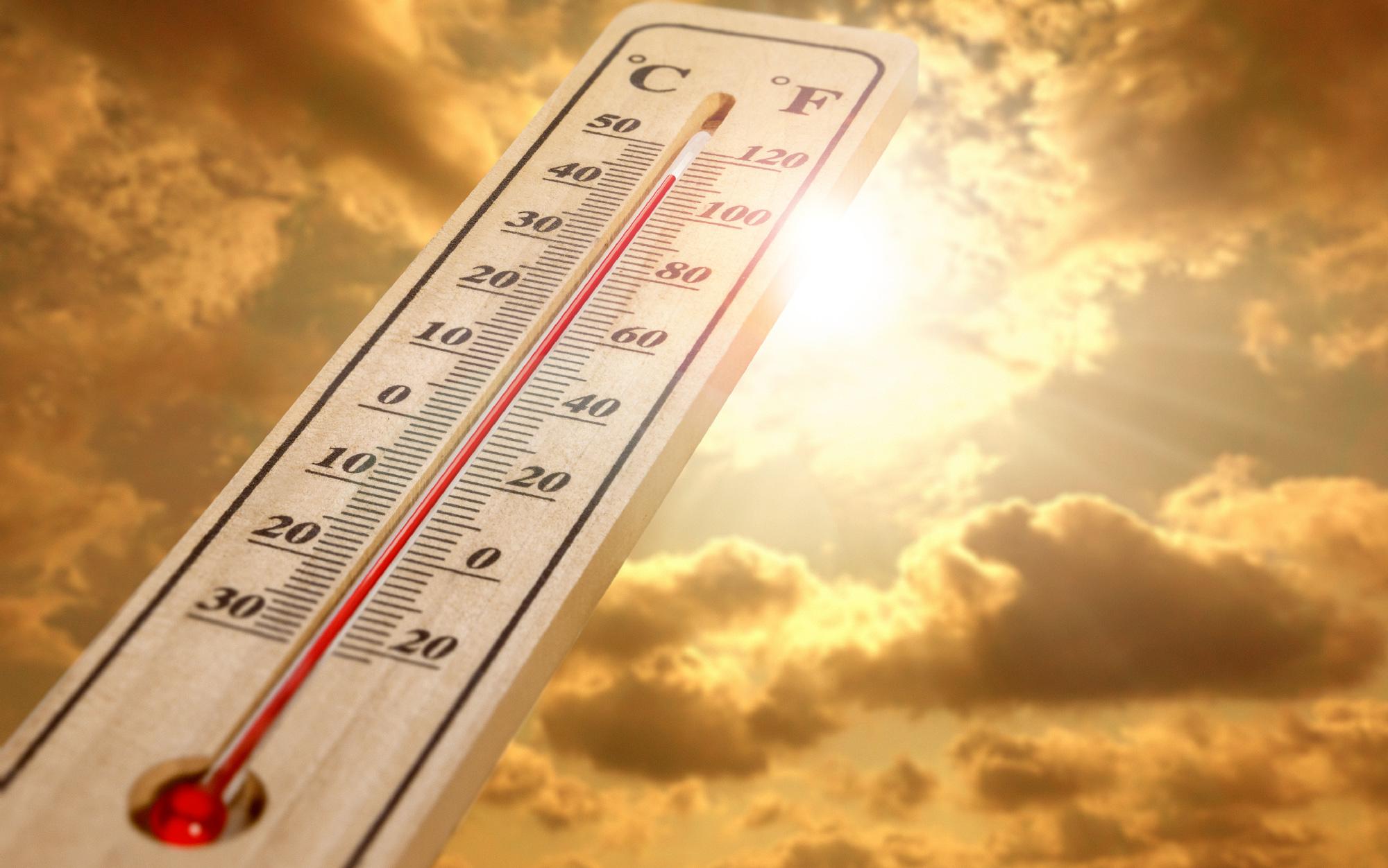 Canicule et Running : Evitez le coup de chaleur